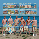 Sons of the Beach - Calendar PDF Download